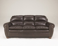 ASHLEY Levar DuraBlend - Sable 1350138 SOFA