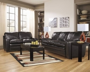 ASHLEY Mahlou DuraBlend - Midnight 1450038-35 SOFA SET