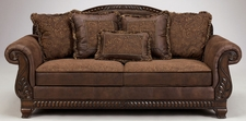 Ashley Bradington - Truffle 1540038 Sofa