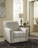 ASHLEY 1660021 Alenya - Quartz ACCENT CHAIR