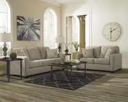 ASHLEY 1660038-1660035 Alenya-Quartz SOFA SET