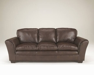 ASHLEY Murielle DuraBlend - Espresso 1700238 SOFA