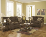 ASHLEY Cokato - Chocolate 1730038-35 SOFA SET