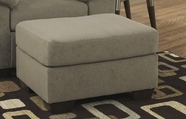 ASHLEY Zadee - Sage 1760114 OTTOMAN
