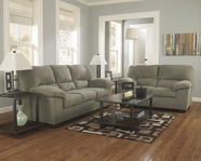 ASHLEY Zadee - Sage 1760138-35 SOFA SET