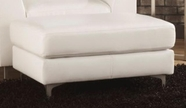 ASHLEY Kanoa DuraBlend - Snow 1870014 OTTOMAN