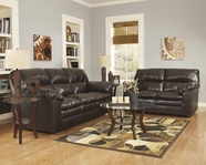 ASHLEY Robinsway DuraBlend - Java 2000038-35 SOFA SET