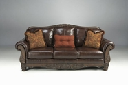ASHLEY 2310038 North Shore Plus - Coffee SOFA