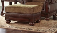 ASHLEY 3060514 Beamerton Heights - Chestnut OTTOMAN