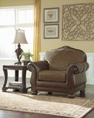 ASHLEY 3060520 Beamerton Heights - Chestnut CHAIR