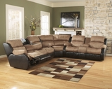 Ashley 3150177-94-89 Presley Cocoa Living Room Furniture