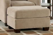 Ashley Circa - Taupe 3180114 Ottoman