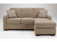 Ashley Circa - Taupe 3180118 Sofa Chaise