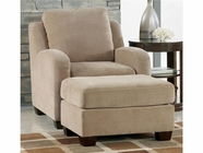 Ashley Circa - Taupe 3180120 Chair