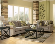 Ashley Riley - Slate 3210038-35 Sofa and Loveseat