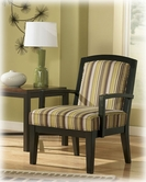 Ashley Riley - Slate 3210060 showood chair
