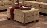 Ashley Townhouse - Tawny 3240008 Oversized Accent Ottoman