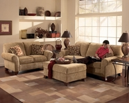 Ashley Townhouse - Tawny 3240038-35 Townhouse-Tawny upholstery collection
