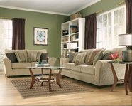 Ashley Lena - Putty 3540138-35 Lena - Putty Living Room Set