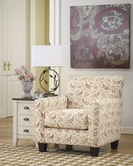 ASHLEY 3670021 Lucretia - Sand ACCENT CHAIR