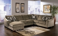 Ashley Cosmo - Marble 3690167-34-16 sectional