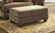 ASHLEY Stafford - Antique 3730014 Ottoman