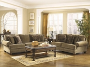 ASHLEY Stafford - Antique 3730038-35 SOFA SET