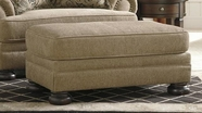ASHLEY Keereel - Sand 3820014 OTTOMAN