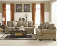 ASHLEY Keereel - Sand 3820038-35 SOFA SET