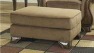 ASHLEY Montgomery - Mocha 3830014 OTTOMAN