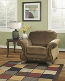 ASHLEY Montgomery - Mocha 3830020 CHAIR