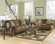 ASHLEY Montgomery - Mocha 3830038-35 SOFA SET