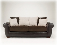 Ashley Voltage - Chocolate 3850038 Sofa