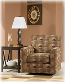 Ashley Del Rio DuraBlend - Sedona 3920044 swivel chair