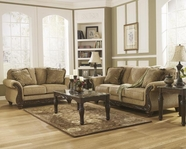 ASHLEY Cambridge - Amber 3940138-35 SOFA SET