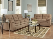 ASHLEY 5380038-35 Mercer Mocha Living Room Set