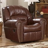 Ashley Wesley - Sienna 5480125 Rocker Recliner