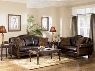 ASHLEY 5530038-35 Barcelona-Antique Sectional