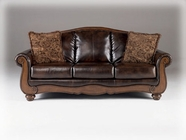 Ashley Barcelona - Antique 5530038 Sofa