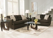 ASHLEY 5650038-35 Dallas Chocolate Living Room Set