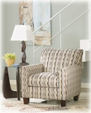 Ashley Mardi Gras - Spa 565XX21 accent chair
