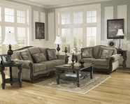 ASHLEY Martinsburg - Meadow 5730038-35 SOFA SET