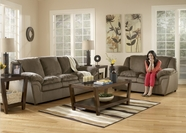 ASHLEY 7390038-35 Juno-Mocha Sofa Set