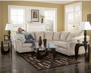 ASHLEY 7500055-56 Customize Your Darcy Stone Sectional