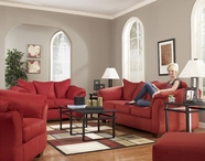 ASHLEY 7500138-35 Darcy Salsa Living Room Set