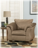 Ashley Darcy - Mocha 7500220 Chair