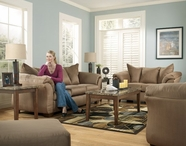 ASHLEY 7500238-35 Customize Your Darcy Mocha Living Room Set