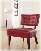 Ashley Matrix - Scarlett 7540260 Showood Accent Chair