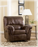 Ashley Frontier - Canyon 7760025 Rocker Recliner