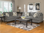 ASHLEY 7790038-35 Yvette-Steel upholstery collection